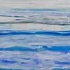 Swimming Ashore-Iorillo, 60x40