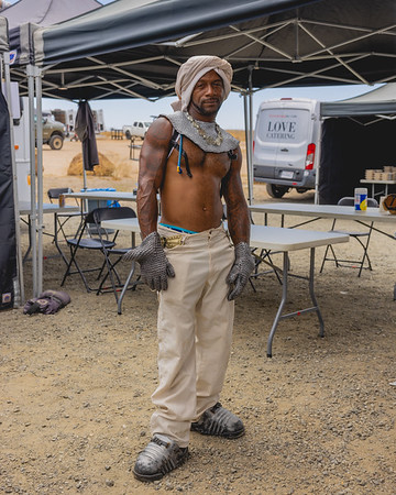 Compton Cowboys x Chilling Island
