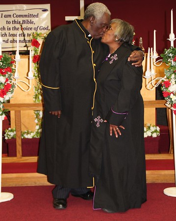 Move of God Ministries COGIC Photo Shoot