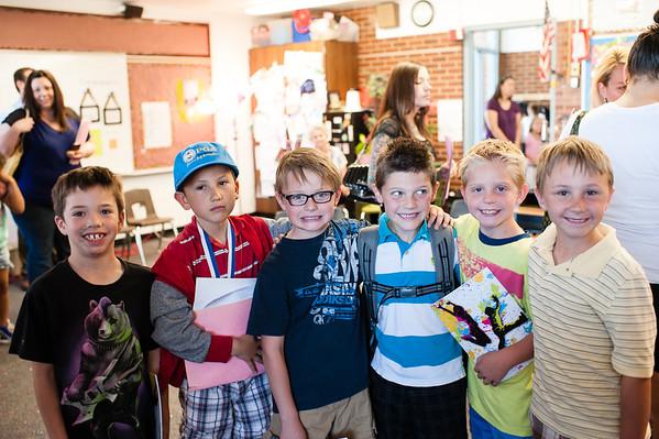 Grant Elementary