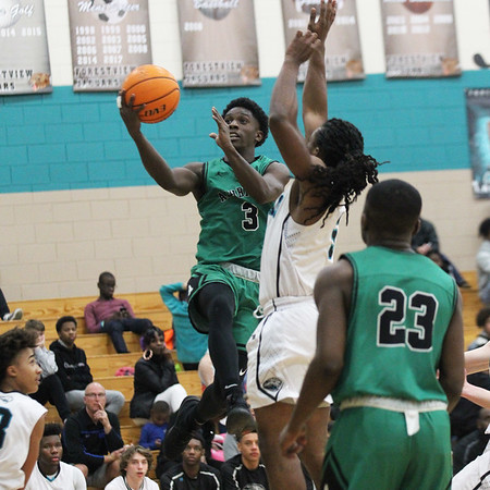 Ashbrook at Forestview - 1/28/20