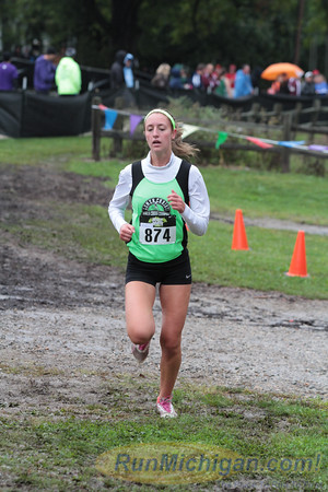 Featured - 2014 Nike Holly Duane Raffin Cross Country Invite