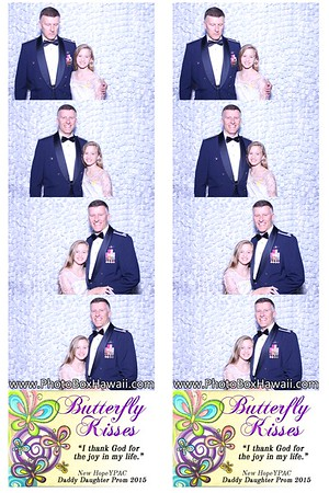 New Hope Oahu Father Daughter Prom