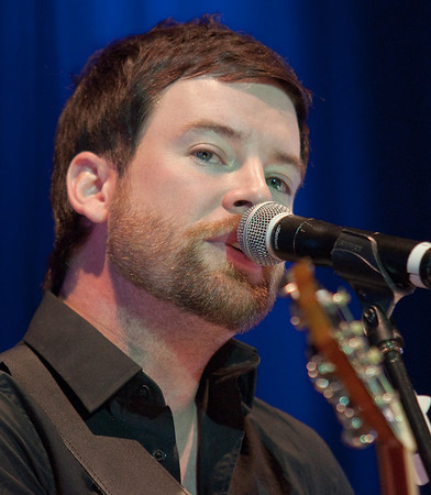 David Cook, Viejas 5/26/11