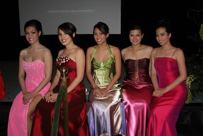 Thai Jewelry Fashion Show at JCK Las Vegas