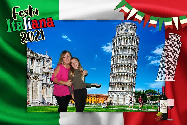 Festa Italiana 2021