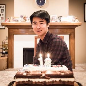 20190420 Bailey's Birthday Party