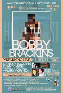 Bobby Brackins 5.10.2013