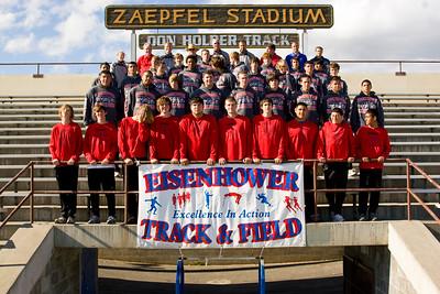 2009 Team Pictures