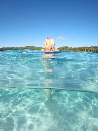 FRASER ISLAND IMAGES