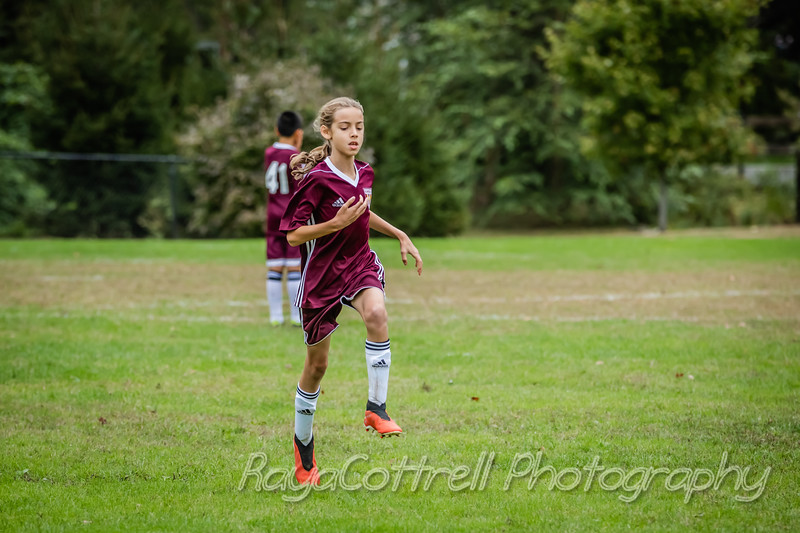Scarsdale Lille Vs. LMFC Gunners