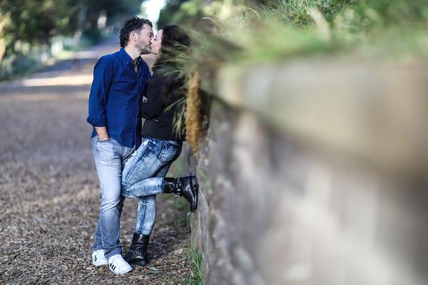 Nina + Nathan