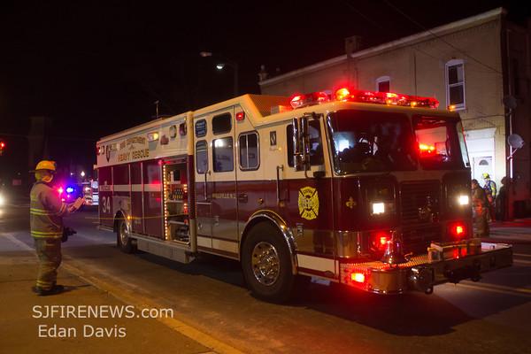 2014 Fire News