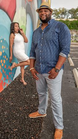 Damon & Tiffany Dawson
