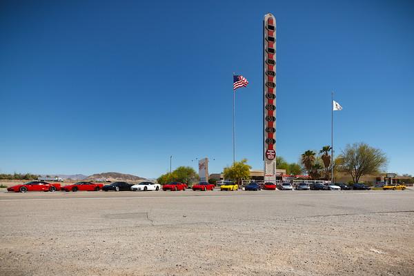 2017 05/04: SoCal Caravan to Las Vegas