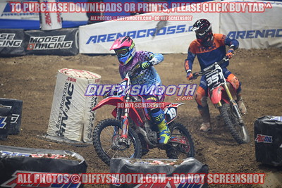 Amsoil Grand Rapids AX 2017