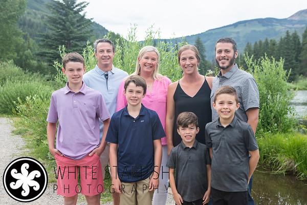 Vail Family Photos - Bighorn Park - Schneider