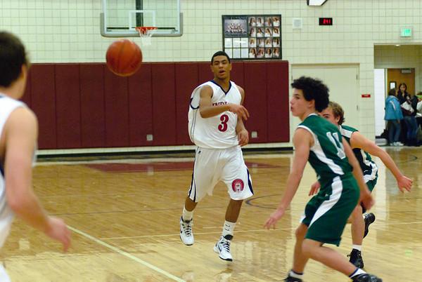 2010-11 Poky Varsity Basketball