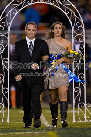 Mt Tabor Homecoming 9/30/2011
