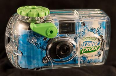 Kodak Waterproof, 2013