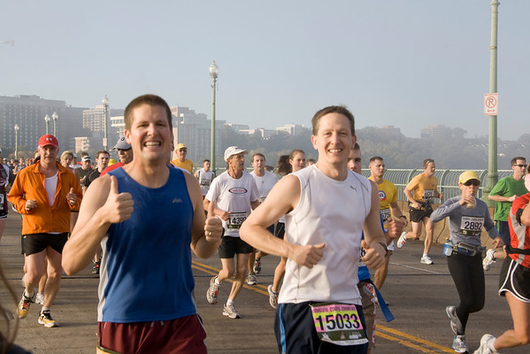 2008 Marine Corps Marathon