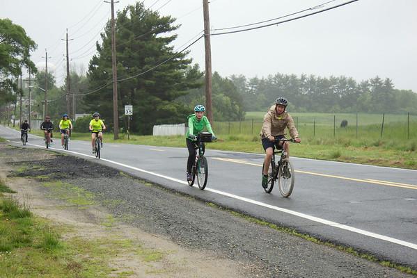 Ride Onward 2013