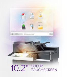 Lexmark z novimi tehnologijami tiskanja