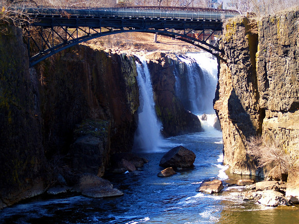 Paterson, New Jersey