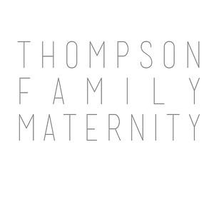 Thompson Family Maternity