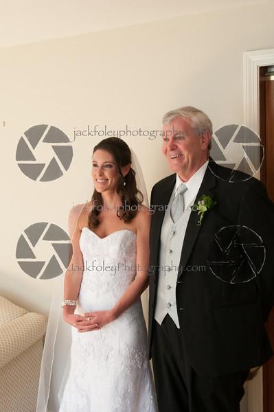 Christine Callahan wed