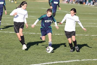vs FCF (Bethesda Tournament)