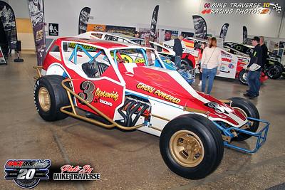 PPB Motorsports Show - 1/17/20 - Mike Traverse