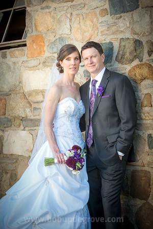 2014 Matt and Jennifer