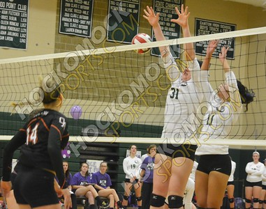 Canton - OA Volleyball Ace It For Alaina 10-13-16