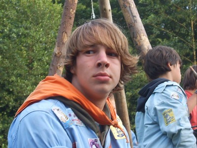 2008-2009 - Kamp - KNA - Soulister