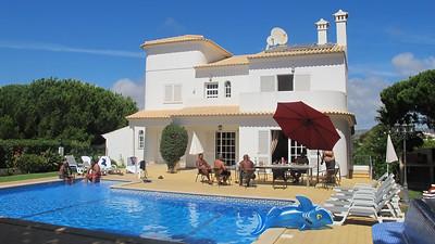 Boys in the Algarve