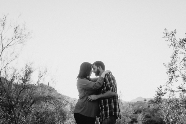 John + Rachel | Expecting