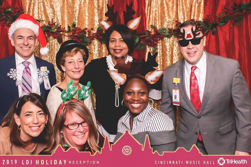 TriHealth LDI Holiday 2019