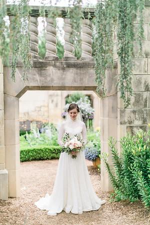 Susanna   bridals