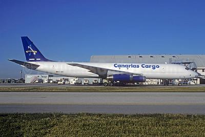 Canarias Cargo