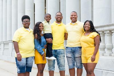 McMillan Family 2019