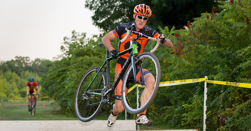 CCAP Rocky Hill Cyclocross Series, Aug 27th