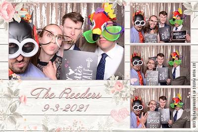 Rachel & Jackson's Wedding