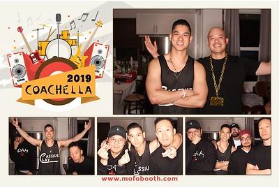 Dougchella 2019