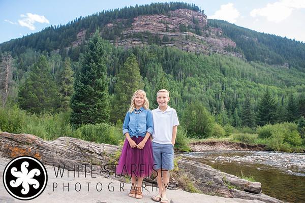 Vail Family Photos - East Vail - Valeri