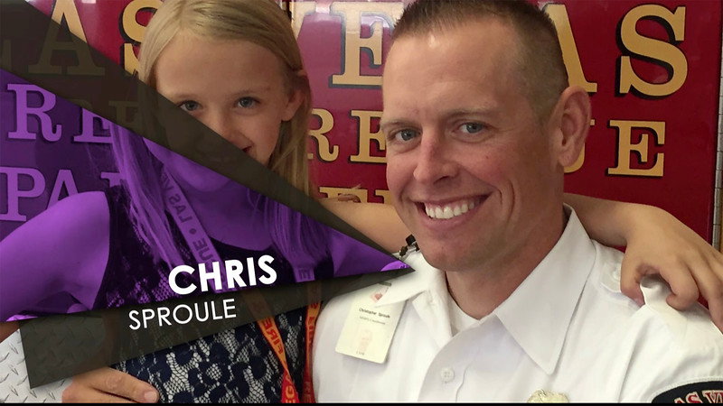 Chris Sproule