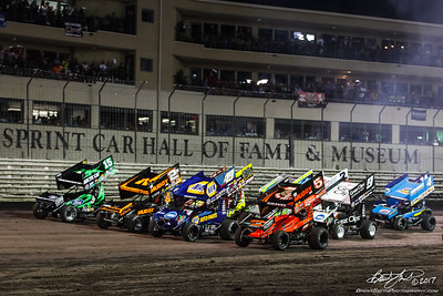 57th Knoxville Nationals