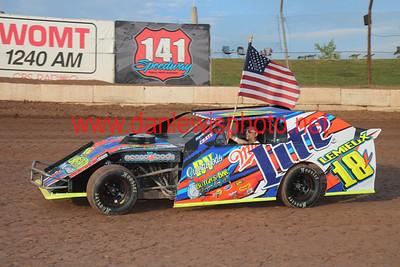0071819 141 Speedway