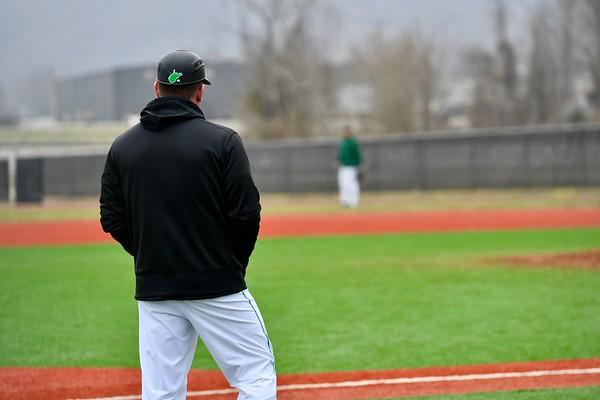 3.2.19 Marshall baseball v. Binghamton