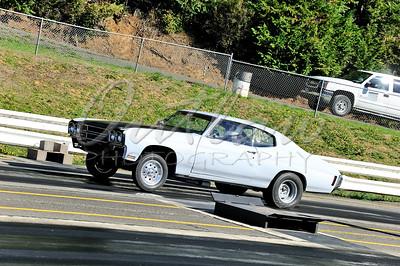 Coos Bay Speedway - Drag Racing - Sep 25, 2010